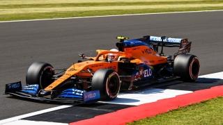 Las fotos del GP de Gran Bretaña F1 2020 Foto 10