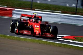 Las fotos del GP de Gran Bretaña F1 2020 Foto 13