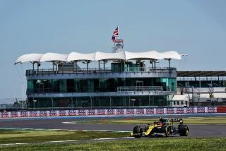 Las fotos del GP de Gran Bretaña F1 2020 Foto 14
