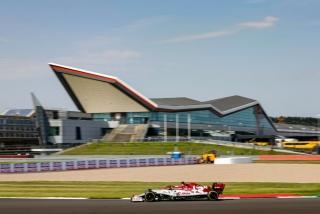 Las fotos del GP de Gran Bretaña F1 2020 Foto 16