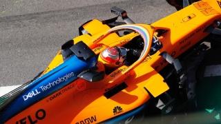 Las fotos del GP de Gran Bretaña F1 2020 Foto 17