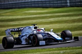 Las fotos del GP de Gran Bretaña F1 2020 Foto 18