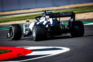 Las fotos del GP de Gran Bretaña F1 2020 Foto 19