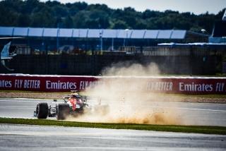 Las fotos del GP de Gran Bretaña F1 2020 Foto 20