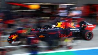 Las fotos del GP de Gran Bretaña F1 2020 Foto 22