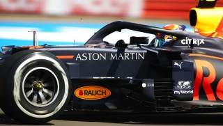 Las fotos del GP de Gran Bretaña F1 2020 Foto 23
