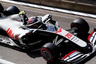 Las fotos del GP de Gran Bretaña F1 2020 Foto 25