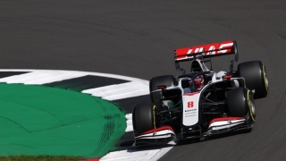 Las fotos del GP de Gran Bretaña F1 2020 Foto 26