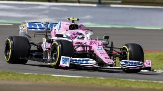 Las fotos del GP de Gran Bretaña F1 2020 Foto 27