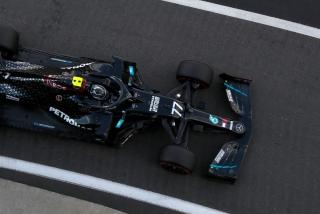 Las fotos del GP de Gran Bretaña F1 2020 Foto 28