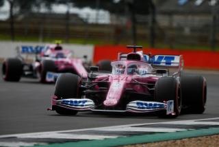 Las fotos del GP de Gran Bretaña F1 2020 Foto 29