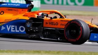 Las fotos del GP de Gran Bretaña F1 2020 Foto 30