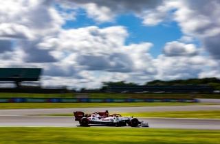 Las fotos del GP de Gran Bretaña F1 2020 Foto 31