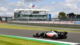 Las fotos del GP de Gran Bretaña F1 2020 Foto 32