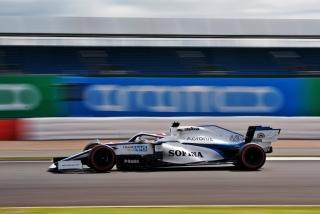 Las fotos del GP de Gran Bretaña F1 2020 Foto 33