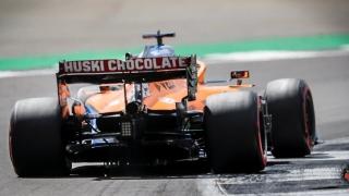 Las fotos del GP de Gran Bretaña F1 2020 Foto 34