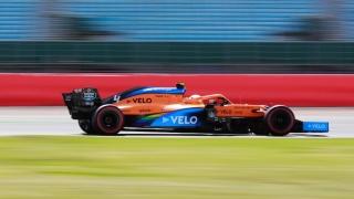 Las fotos del GP de Gran Bretaña F1 2020 Foto 36