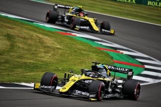 Las fotos del GP de Gran Bretaña F1 2020 Foto 37