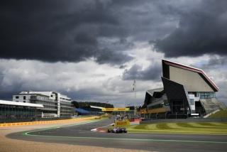 Las fotos del GP de Gran Bretaña F1 2020 Foto 38