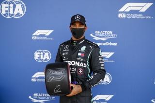 Las fotos del GP de Gran Bretaña F1 2020 Foto 40