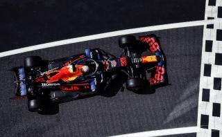 Las fotos del GP de Gran Bretaña F1 2020 Foto 41