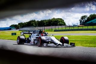 Las fotos del GP de Gran Bretaña F1 2020 Foto 42