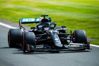 Las fotos del GP de Gran Bretaña F1 2020 Foto 43