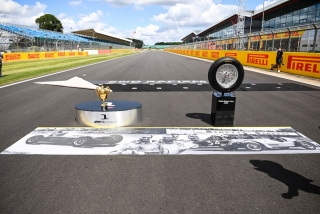 Las fotos del GP de Gran Bretaña F1 2020 Foto 44