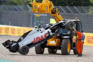 Las fotos del GP de Gran Bretaña F1 2020 Foto 46