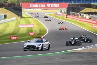 Las fotos del GP de Gran Bretaña F1 2020 Foto 47