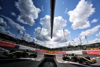 Las fotos del GP de Gran Bretaña F1 2020 Foto 49