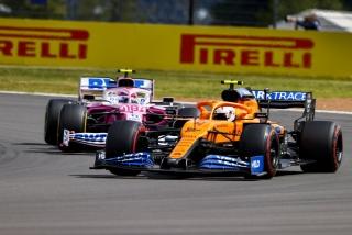 Las fotos del GP de Gran Bretaña F1 2020 Foto 50