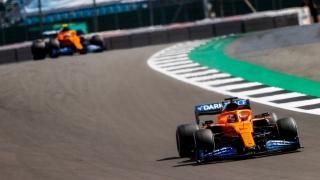 Las fotos del GP de Gran Bretaña F1 2020 Foto 52