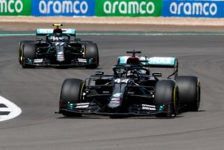 Las fotos del GP de Gran Bretaña F1 2020 Foto 53