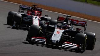 Las fotos del GP de Gran Bretaña F1 2020 Foto 54
