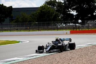 Las fotos del GP de Gran Bretaña F1 2020 Foto 55