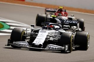 Las fotos del GP de Gran Bretaña F1 2020 Foto 56