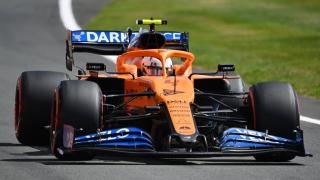 Las fotos del GP de Gran Bretaña F1 2020 Foto 59