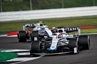 Las fotos del GP de Gran Bretaña F1 2020 Foto 60