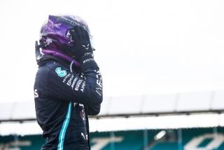 Las fotos del GP de Gran Bretaña F1 2020 Foto 62