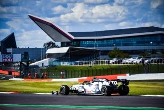 Las fotos del GP de Gran Bretaña F1 2020 Foto 63