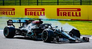 Las fotos del GP de Gran Bretaña F1 2020 Foto 65
