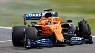 Las fotos del GP de Gran Bretaña F1 2020 Foto 66