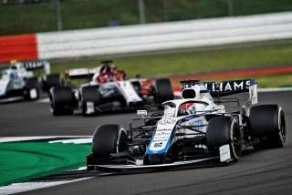 Las fotos del GP de Gran Bretaña F1 2020 Foto 67