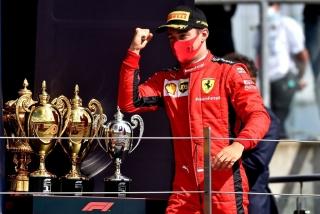 Las fotos del GP de Gran Bretaña F1 2020 Foto 68
