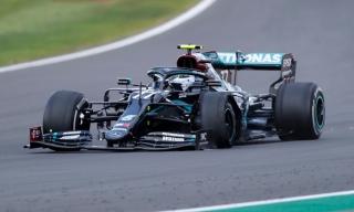 Las fotos del GP de Gran Bretaña F1 2020 Foto 70