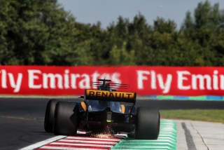 Fotos GP Hungría F1 2017 Foto 9