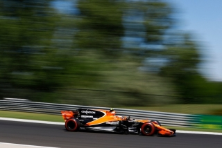Fotos GP Hungría F1 2017 Foto 38
