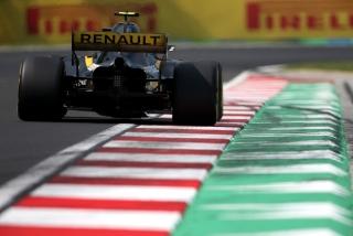 Foto 1 - Fotos GP Hungría F1 2018