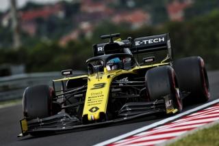 Fotos GP Hungría F1 2019 Foto 16